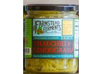 Thai Chili Lemongrass, 16 oz.